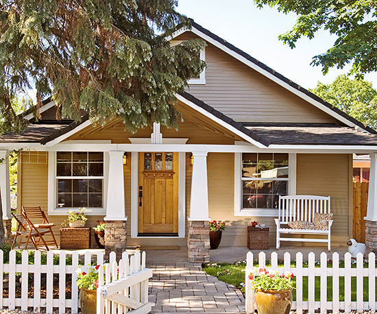 Identifying Home Styles and Design Elements
