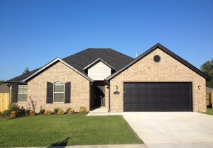 new home development in Fayetteville AR