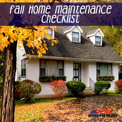 7 Fall Maintenance Moves That Will Save You Money